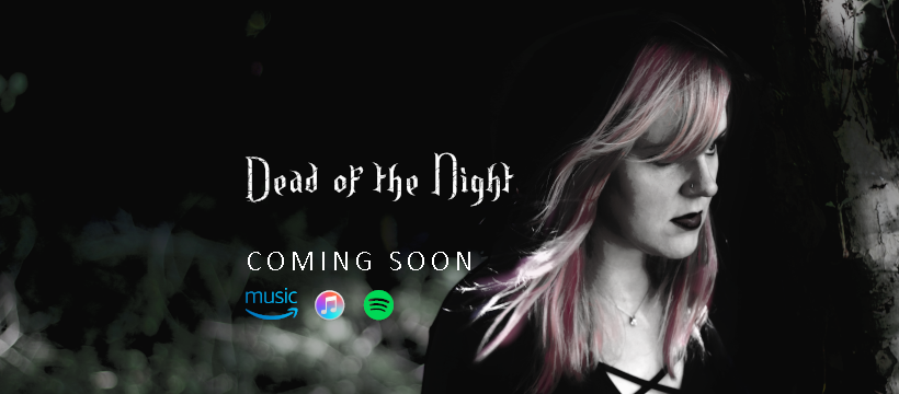 Dead of the Night – Coming Soon
