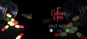 Pills - Out Now!